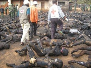 murdered bu muslims
