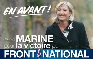 Marine Le penn wants to cut Muslim immigration