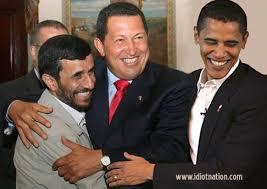 obama cheves iranian