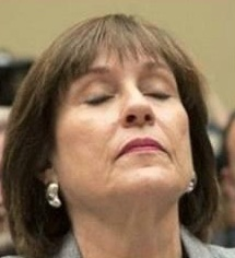 Lois_Lerner.jpg GRANTED TAX REXEMPTION TO