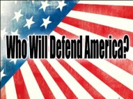 who will protect AMERICA
