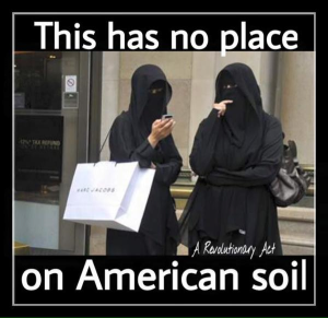 No place on American soil